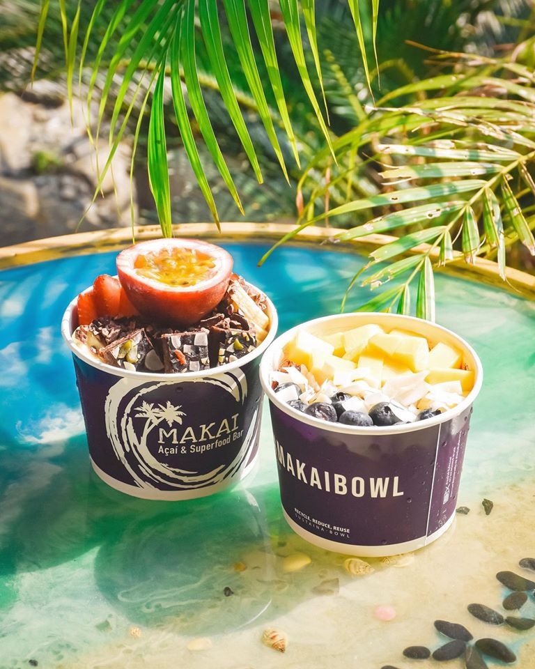 MAKAI Acai & Superfood Bar Delivery